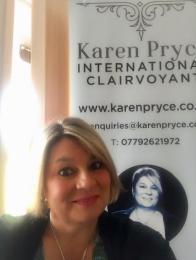 Karen Pryce 1