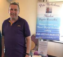 Pete Nicholson1